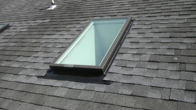New Skylight Installation in Huntingtown, MD