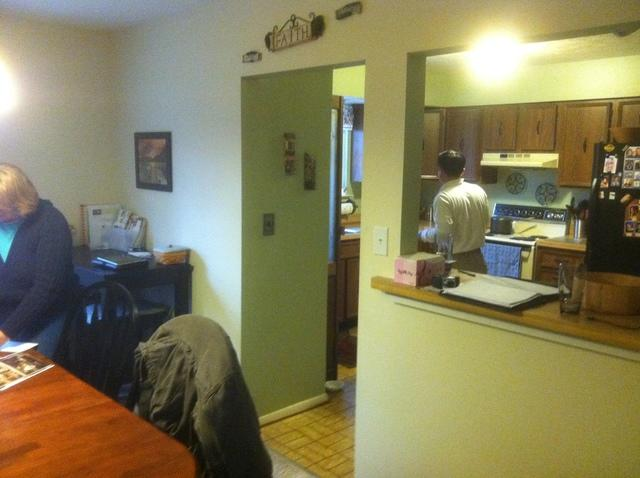 A Kitchen Remodel Improves Quality of Life in Hanover, MD
