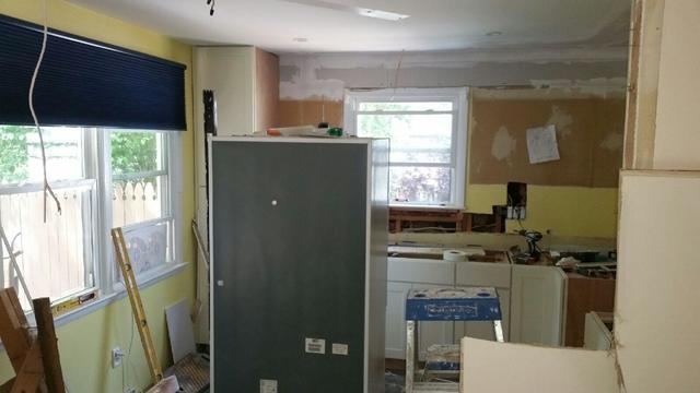 Kitchen Remodeling For Home in Crownsville, MD