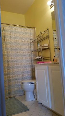 Hall Bathroom Remodeling in Rockville, MD