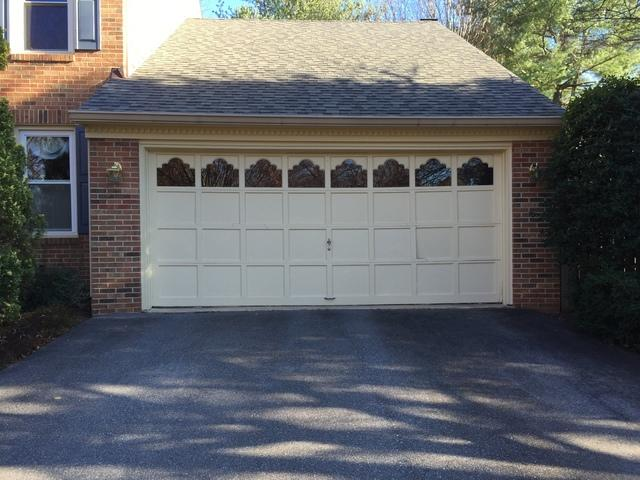 Garage Door Replacement for Busy Couple in Silver Spring, MD