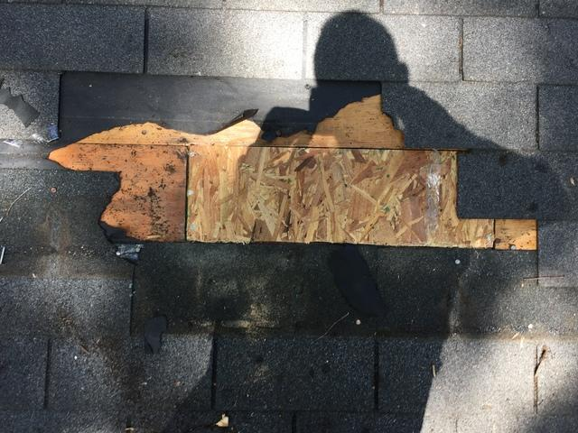Shingles Replacement in North Beach, MD