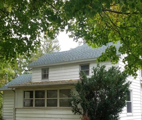 Roof Replacement for Fixer Upper in Grand Ledge, MI
