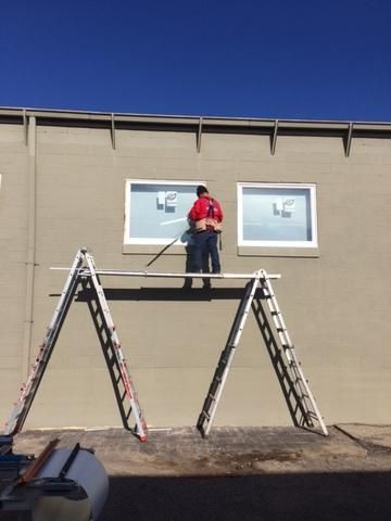 Window Replacement in Lansing, Michigan