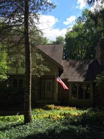Roof Replacement in Okemos, Michigan