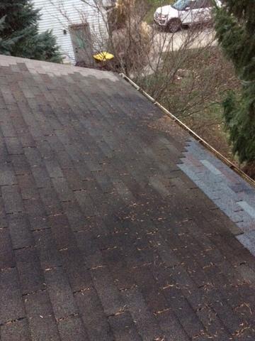 Roof Repair in Holt, Michigan