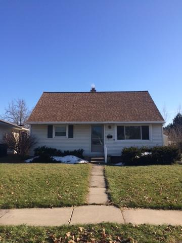 Roof Replacement in Lansing, Michigan