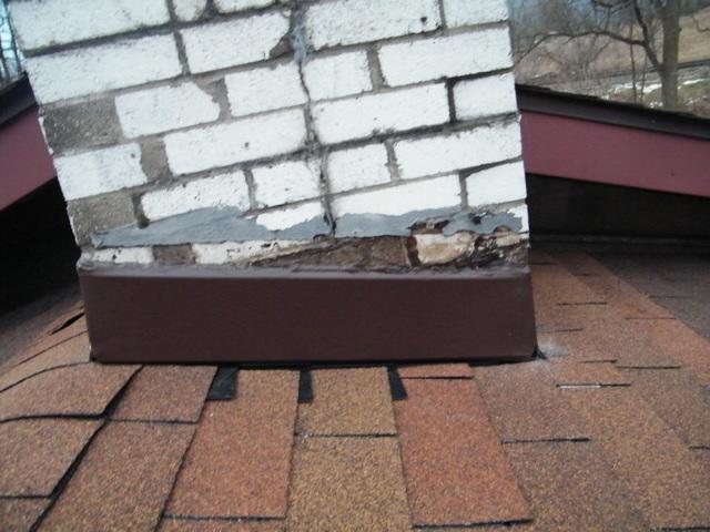 Chimney Repair in Durand, Michigan
