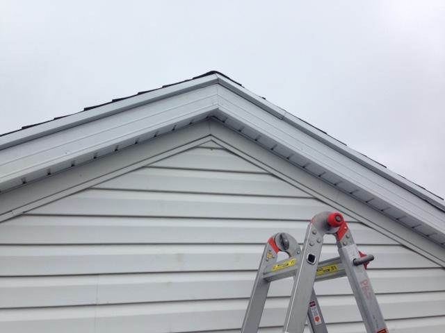 Roof and Fascia Repair in Okemos, MI