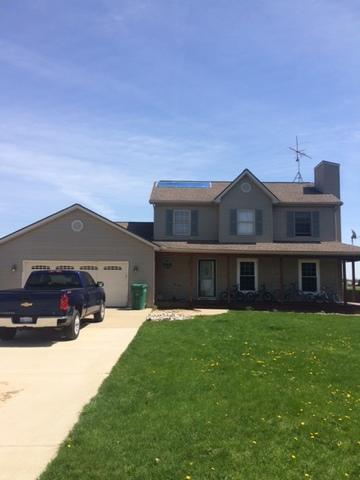 Roof Replacement in St. Johns, MI
