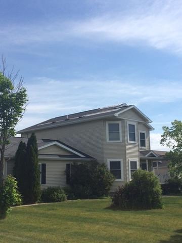 Roof Replacement In DeWitt, MI