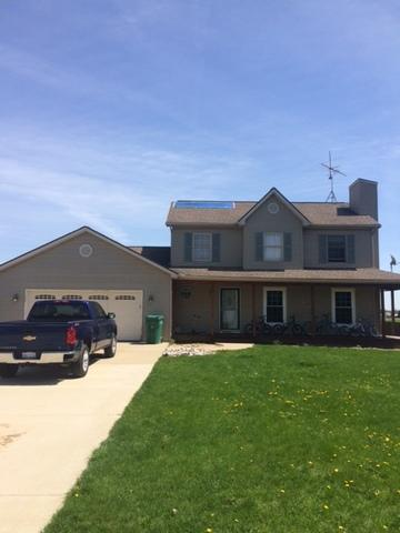 Roof Replacement St. Johns, MI