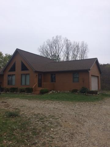 Roof Replacement to Home in Grass Lake, MI - After Photo
