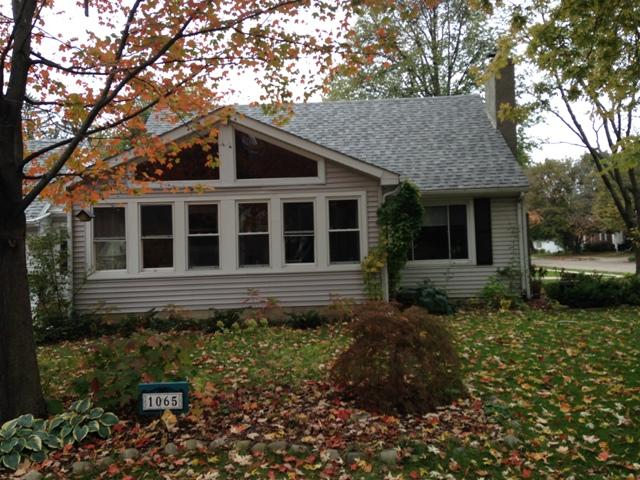 Roof Replacement in East Lansing
