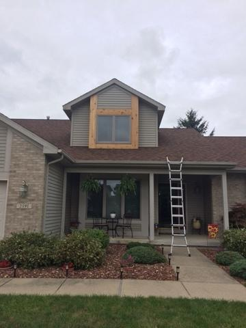 Window Leak Repair in Holt, MI