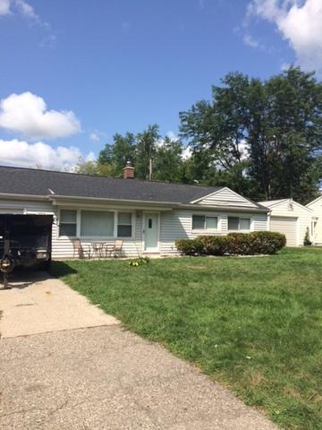 Roof Replacement in Lansing