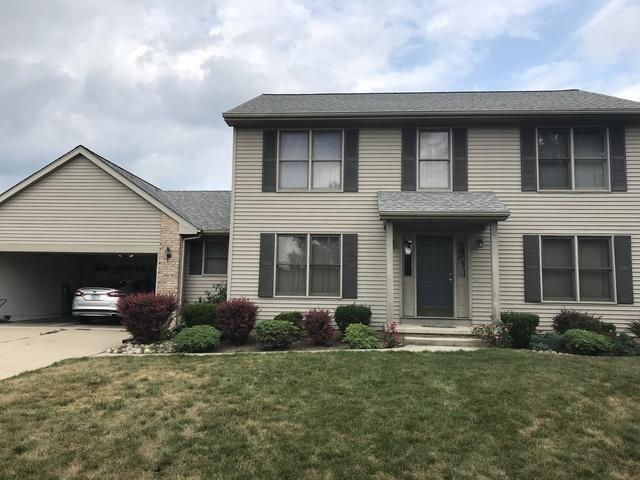 Complete Roof Replacement in Okemos, Michigan