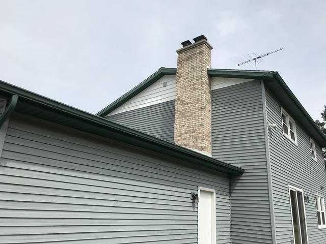 Siding Repair in Laingsburg, MI