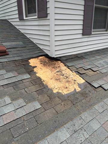 Roof Repair in DeWitt, MI