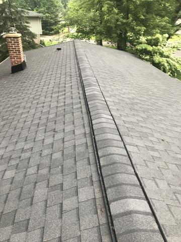 Complete Roof Replacement in Jackson, MI