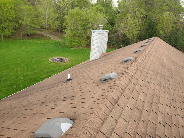 Complete Roof Replacement in Laingsburg, MI