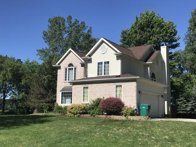 Complete Re-Roof in St. Johns, MI
