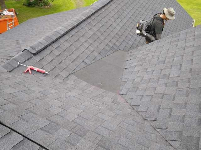 Roof Replacement in Williamston, MI