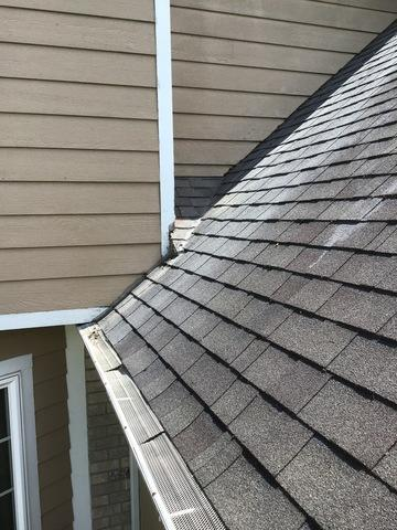 Repair for a Leaking Roof in Williamston, MI