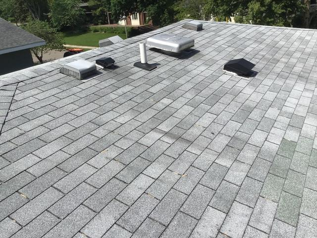 Roof Replacement in East Lansing, MI