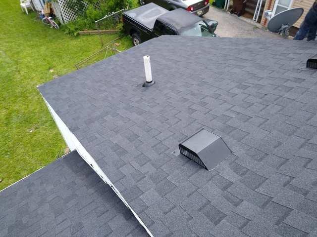 Roof Replacement in Lansing, MI