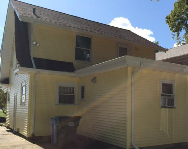 Complete Roof Replacement in Lansing, MI