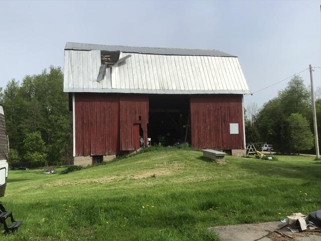 Metal Roof in Eaton Rapids, MI