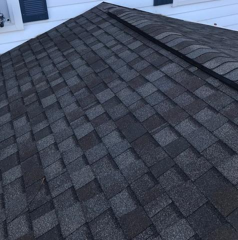 Asphalt Roof Replacement in Lansing, MI