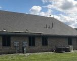 Commercial Asphalt Roof Replacement Lansing, MI