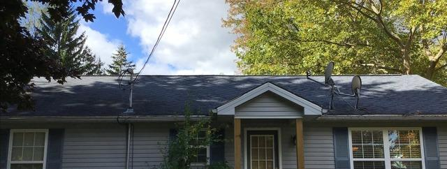 Complete Roof Replacement in Perry, MI