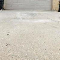 Driveway Repair in Dallas, TX - After Photo