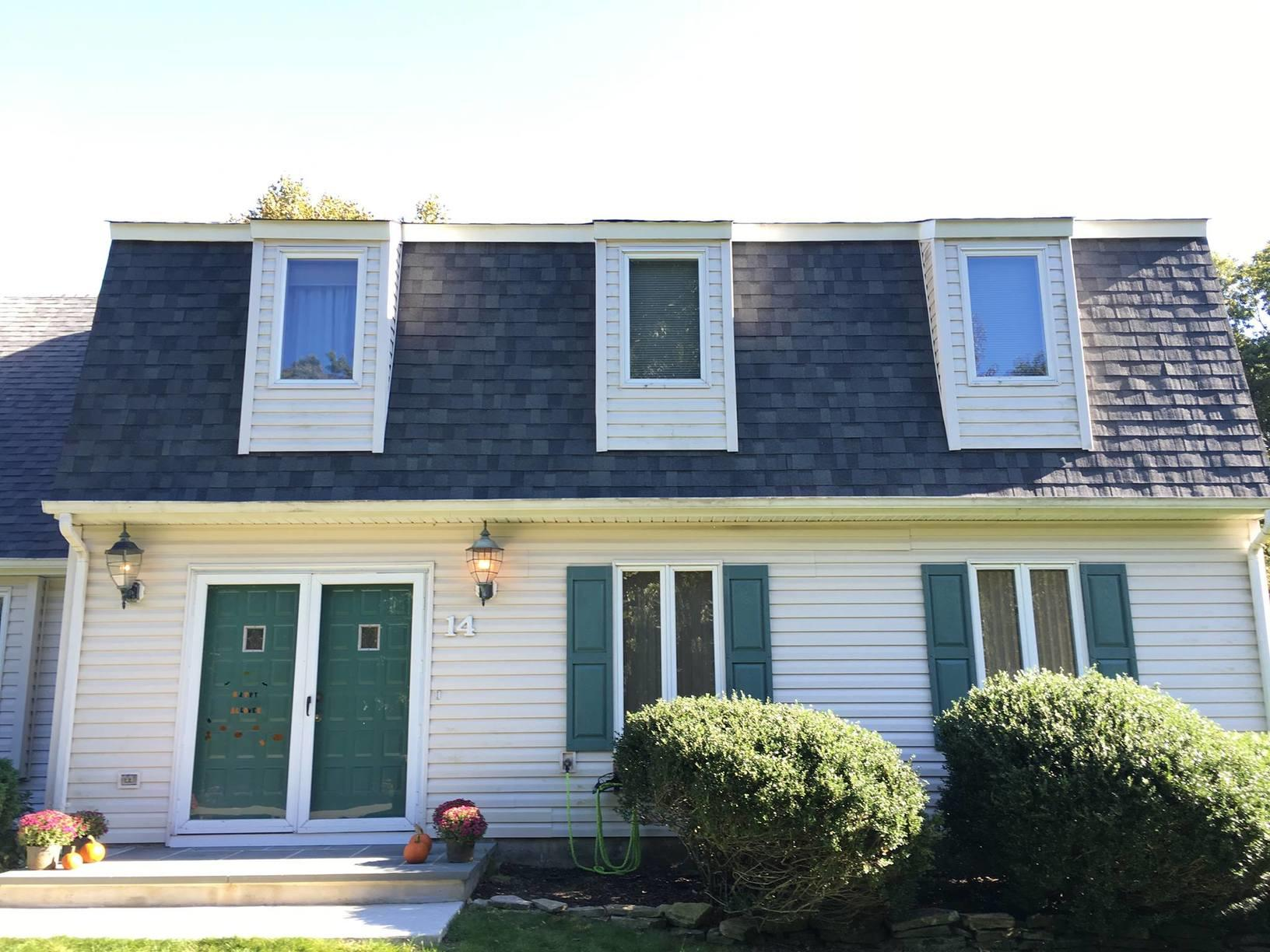 New Roof install in Tinton Falls NJ - After Photo