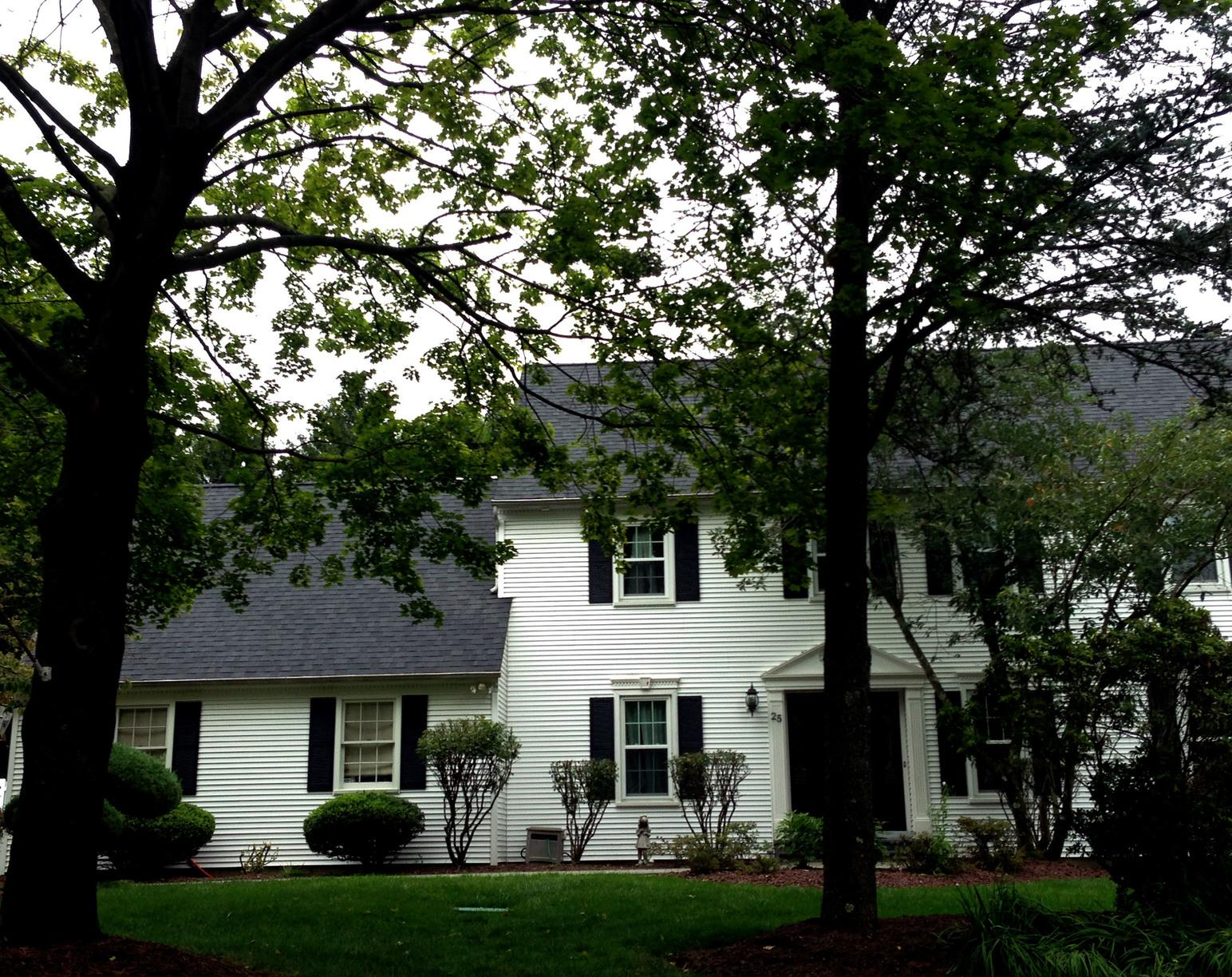 Holmdel NJ, New Roof Install - After Photo