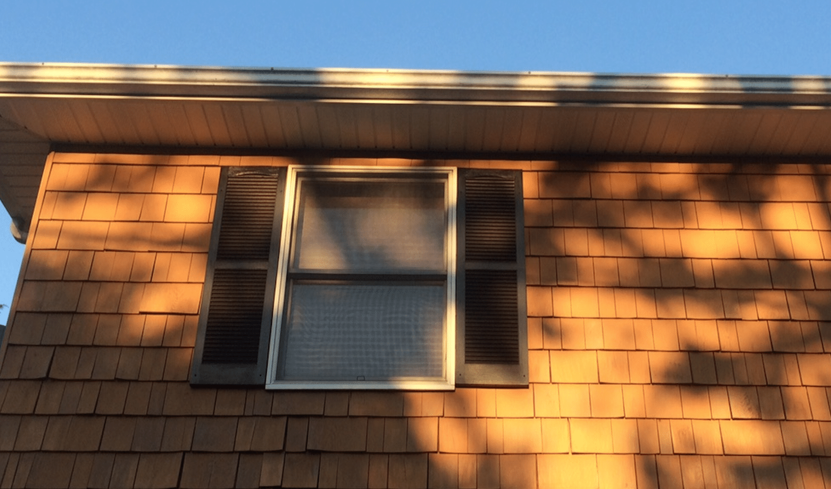 Roof Repair in Middletown, NJ - After Photo