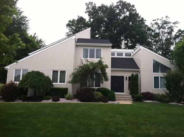 Siding Replacement in Ocean Township, NJ