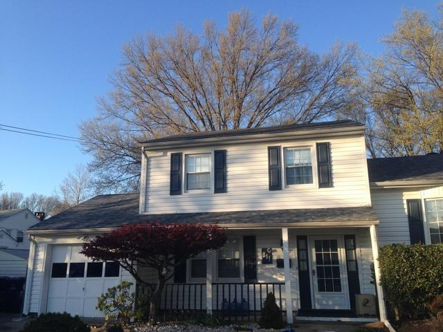 Roof Replacement in North Brunswick NJ - After Photo