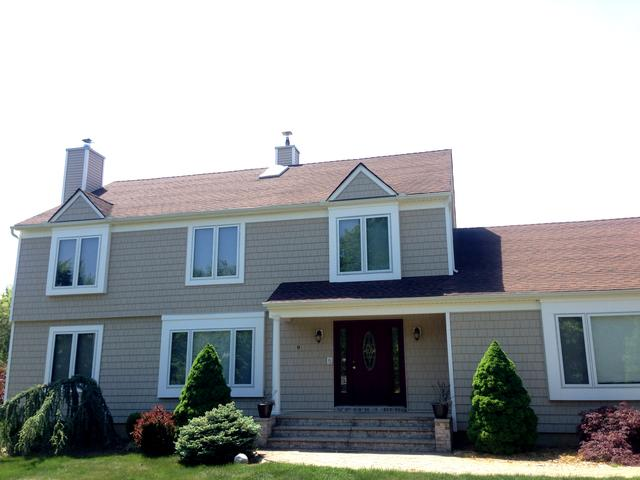 Roof Replaced in Middletown NJ
