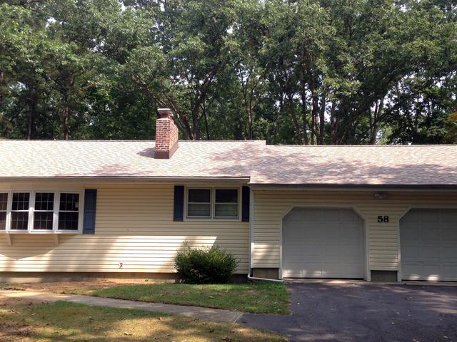 Freehold NJ Roof Replacement Amber Roof