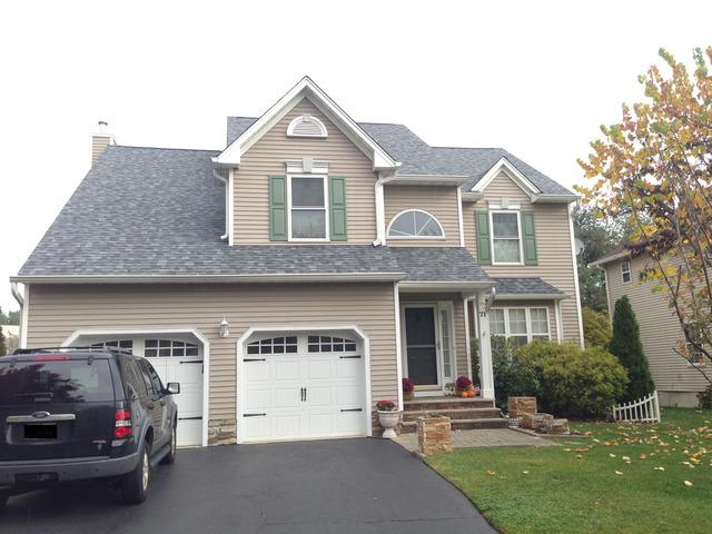 Roof Replacement in Shrewsbury NJ - After Photo