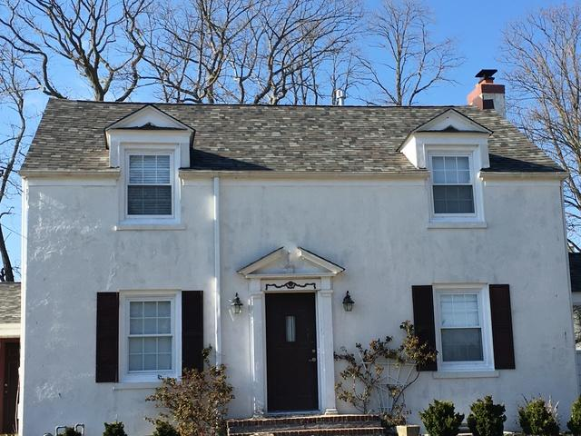 Roof Inspection & Replacement in Spring Lake NJ - After Photo