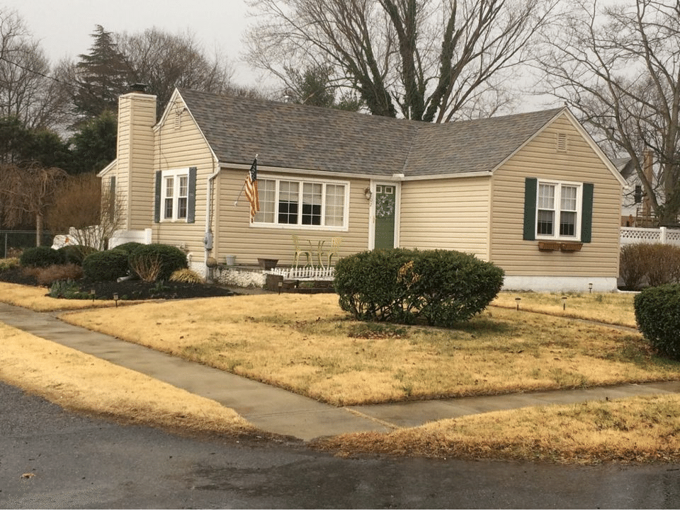 Roof Replacement in Deptford Township, NJ - After Photo