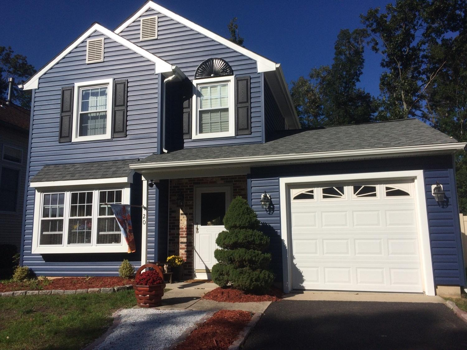 Beautiful Siding Install in Atco, NJ - After Photo