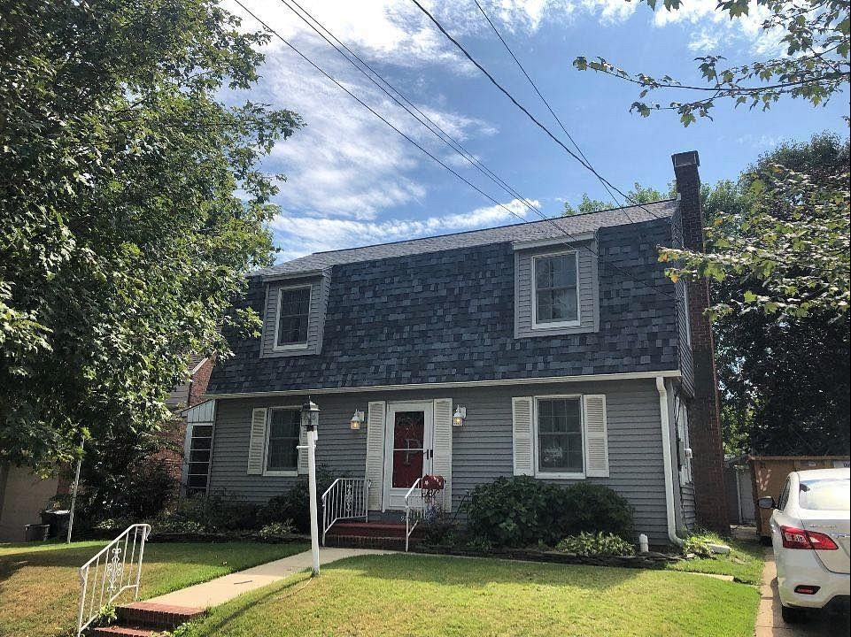 Shingled Roofing Replacement in Gloucester City, NJ - After Photo