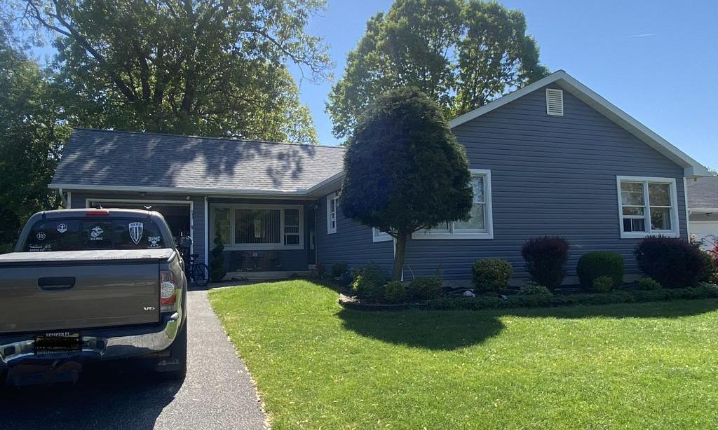 New Roof & New Siding Installation in Vineland NJ! - After Photo