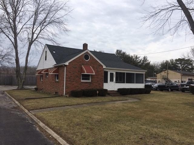 Roof Installation in Hammonton, NJ